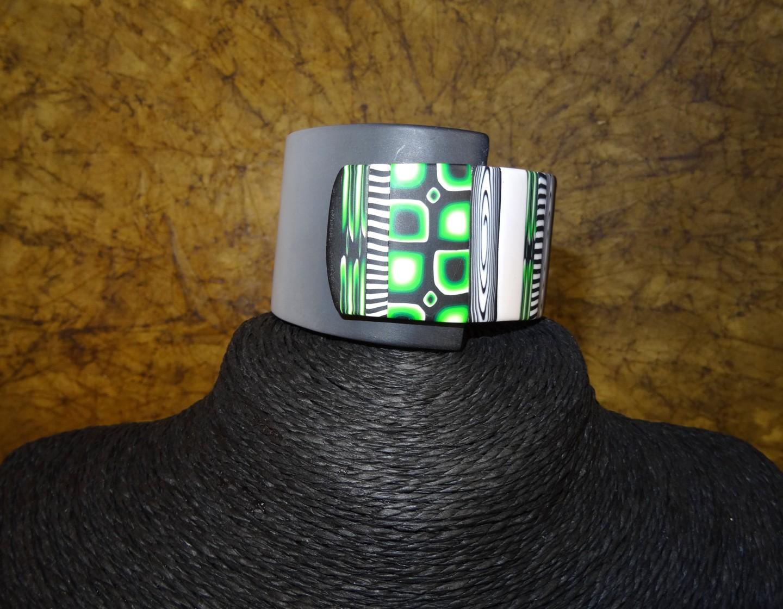 Valérie Lamarre - bracelet