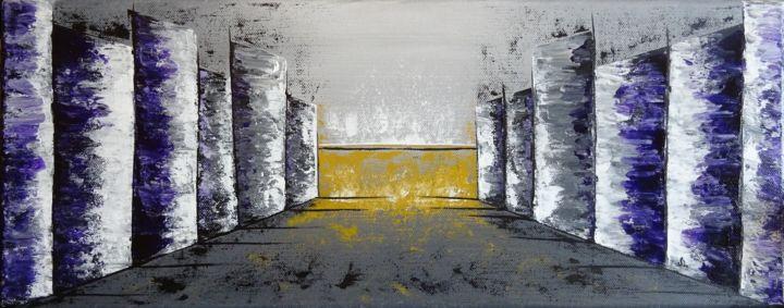 Valérie LAMARRE - La Trirème Irradiée 7