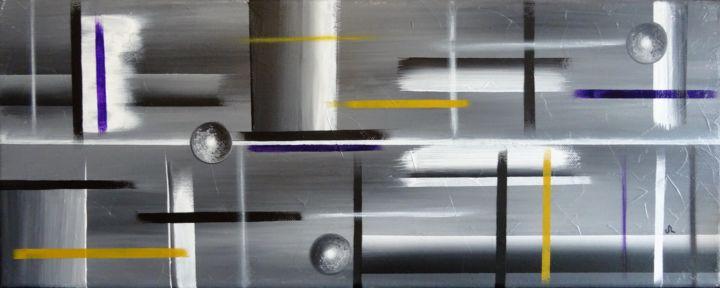 Valérie LAMARRE - La Trirème Irradiée 9