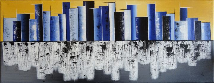 Valérie LAMARRE - La Trirème Irradiée 13